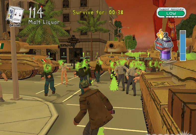 видео игры про зомби апокалипсис выживание стратегия