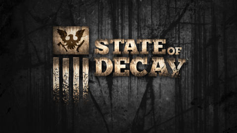 state of decay логотип