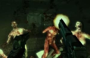 Killing Floor Скриншот