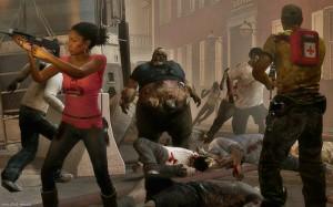 Left 4 Dead 2 скриншот