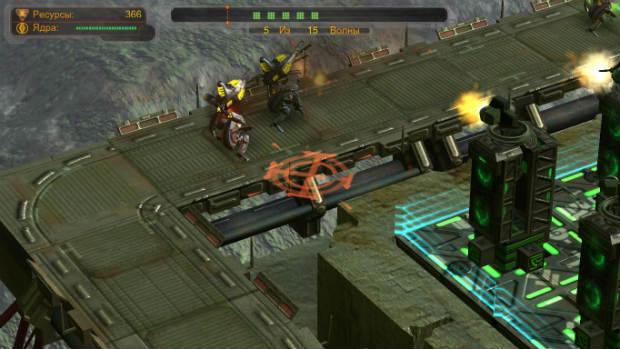 Defense grid the awakening монстры