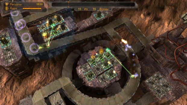 Defense grid the awakening ядра