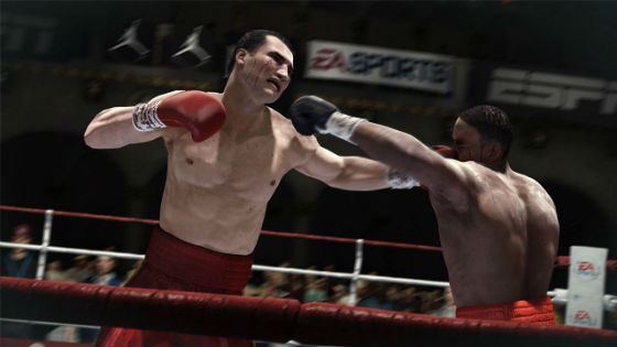 Кличко Fight Night Champion