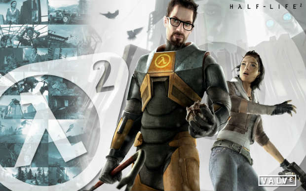Half-Life-2-logo