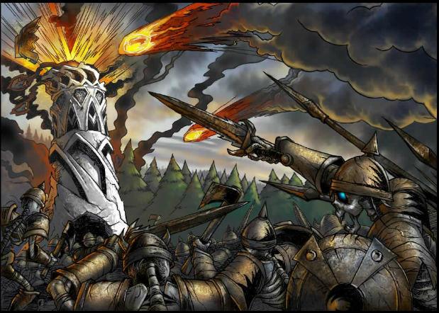 герои уничтоженных империй зомби