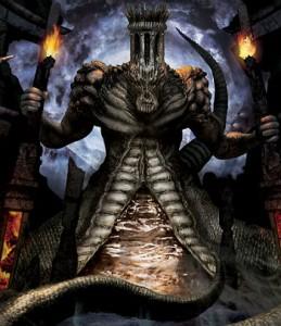 Царь минос