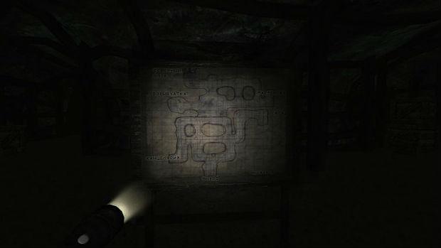 Карта уровня