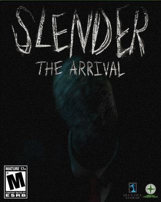 slender - the arrival