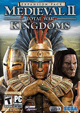 Total War Medieval 2 kingdoms