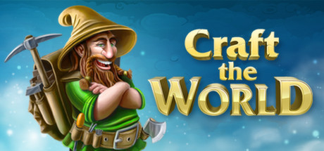 Craft-The-World