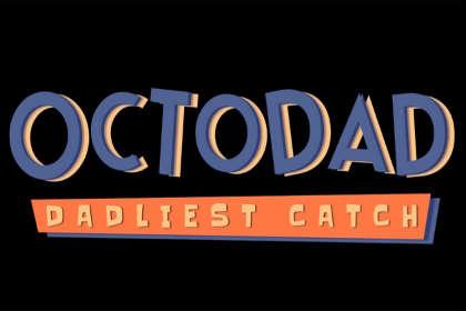 Octodad-logo