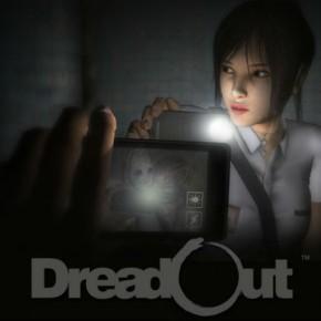DreadOut-logo