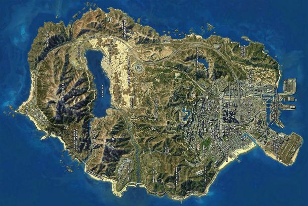 gta-map-3d