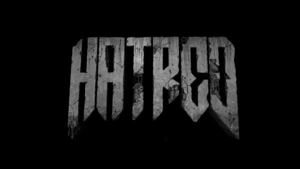Hatred-logo