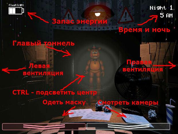 Прохождение 5 Ночей у Фредди 2 (Five Nights at Freddy's 2) смотреть онлайн видео от Jojoko Play в хорошем качестве.