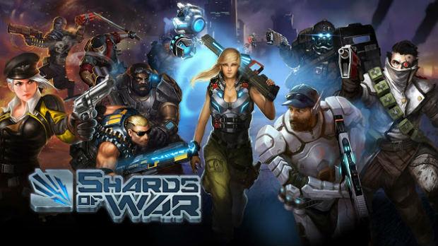 Shards of War-logo