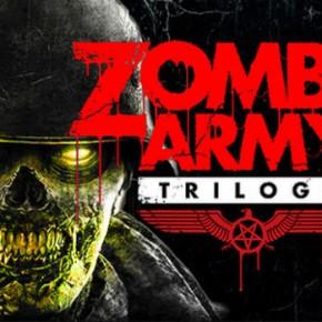 Sniper Elite Zombie Army Trilogy