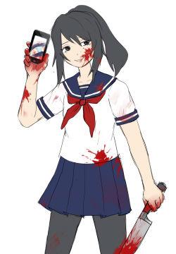 кровь ужас видео