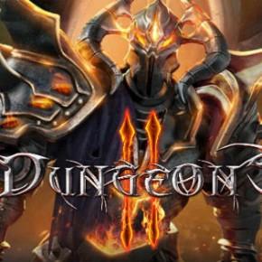 Dungeons 2-logo