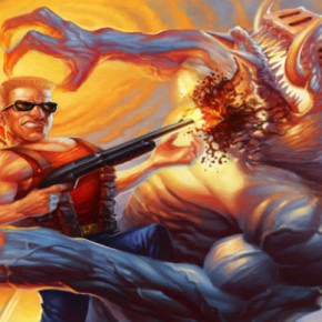 DUKE-NUKEM-art