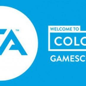 Конференции Microsoft с Gamescom 2 15 от GeekNinja