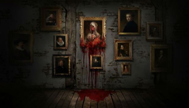 Layers of Fear-logo