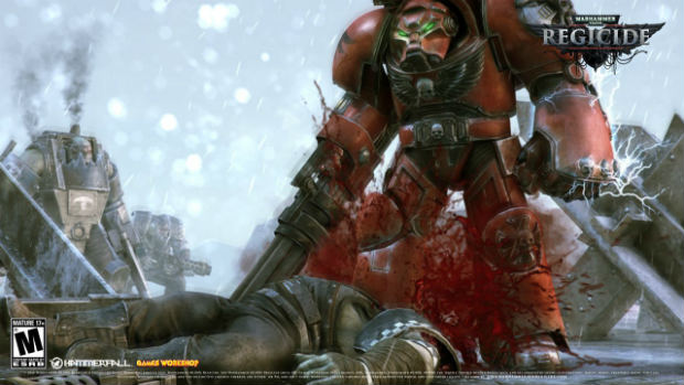 Warhammer 40000 Regicide-1