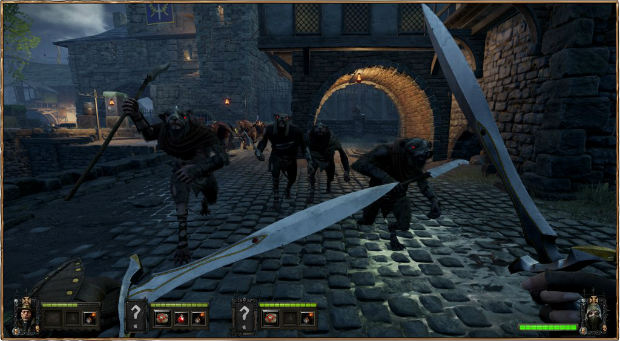 Warhammer End Times - Vermintide 2