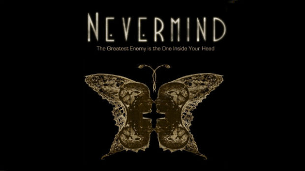 Nevermind-logo