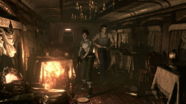 Resident Evil 0-img
