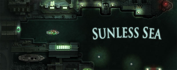 Sunless Sea-art