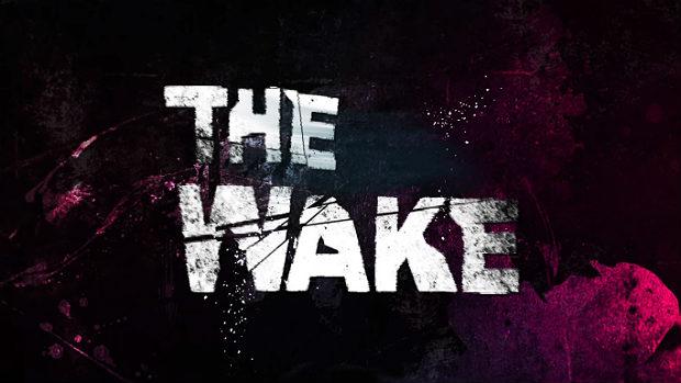 The Wake VIVE game