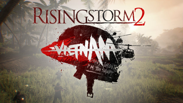 Rising Storm 2 Vietnam-logo