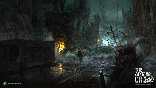The Sinking City-03