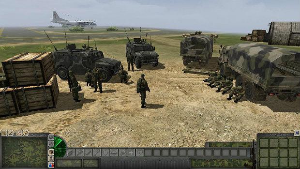 Игра В Тылу Врага 2 Cold War Чечня Скачать Бесплатно - фото 5