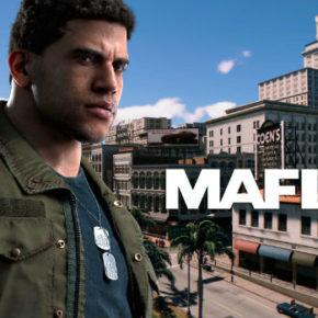 Mafia 3 трейлер
