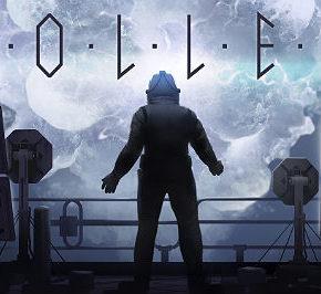 POLLEN игра про космос