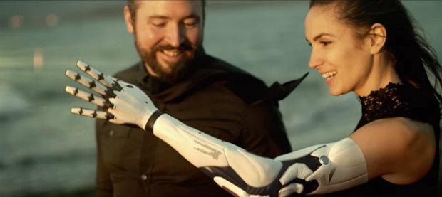 Разработчики Deus Ex Mankind Divided
