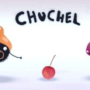 CHUCHEL квест игра logo