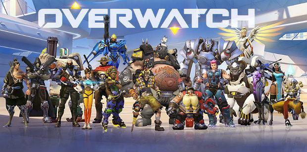 Overwatch-герои