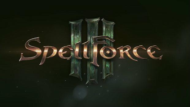 Spellforce 3 игра информация E3