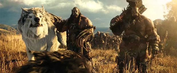 Warcraft кино оценки релиз