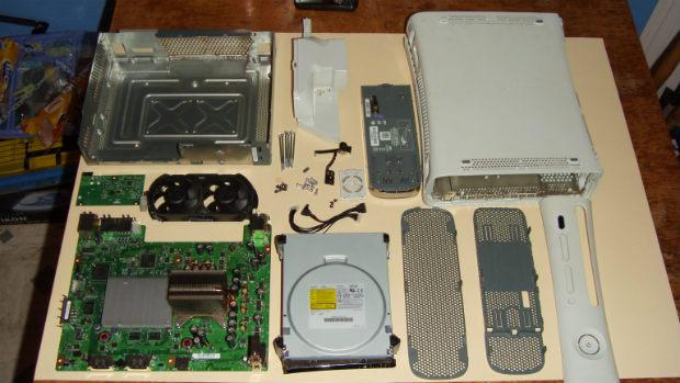 Xbox 360 взлом lt наказание условно