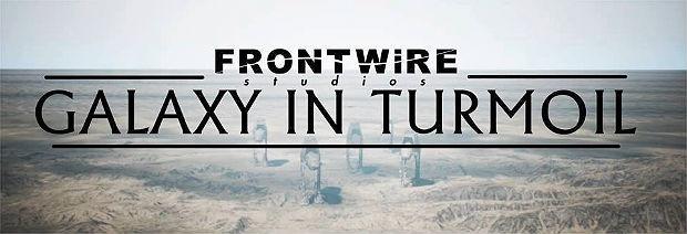 Star Wars Battlefront 3 - Galaxy in Turmoil