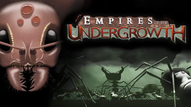 Уникальный Симулятор Муравейника Empires Of The Undergrowth Скачать - фото 10