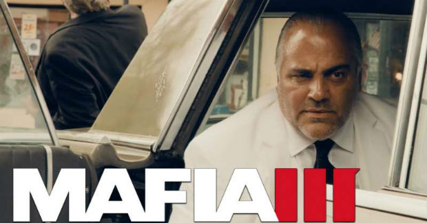 Mafia III [Live Action]