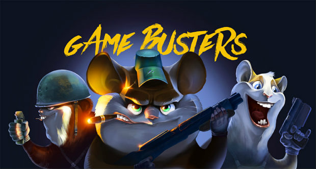 game-busters