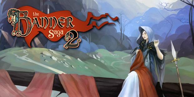 Banner Saga 2 лого