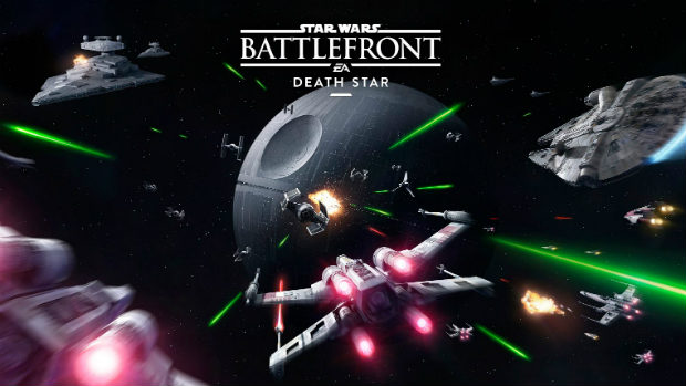 Star Wars Battlefront 2016