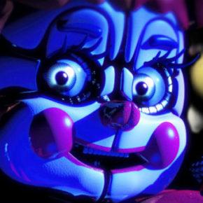 Сестричка Five Nights at Freddy's 5 Sister Location